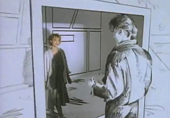 You know you want to watch the A-Ha video so just click it already.