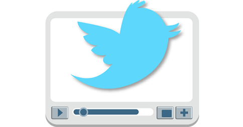 Video-Twitter