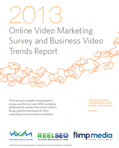 Flimp-ReelSEO-Business-Video-Marketing-Survey-Report