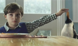 John Lewis Holiday Ad