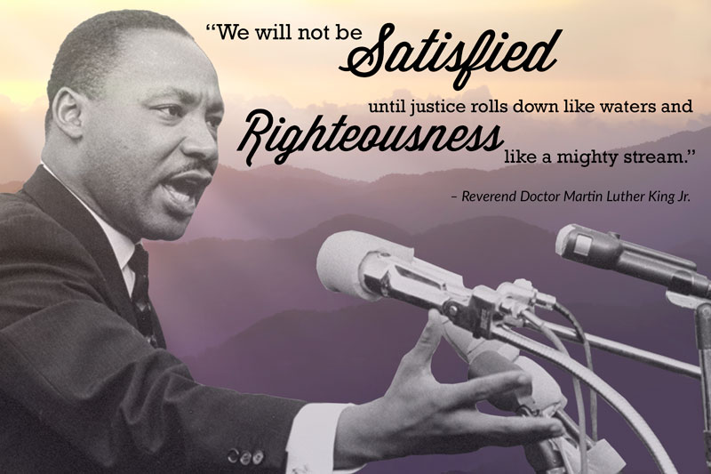 Doctor Martin Luther King