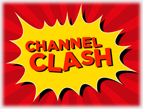 ChannelWatch YouTube Channel Clash