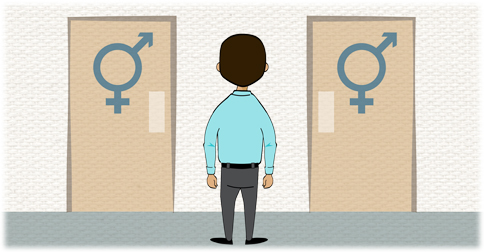 gender in explainer video voice over