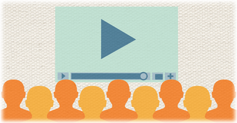 using video to pitch investors