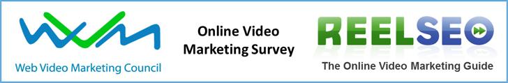 Reel-SEO-Web-Video-Marketing-Council-Survey