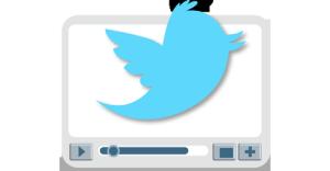 video on Twitter