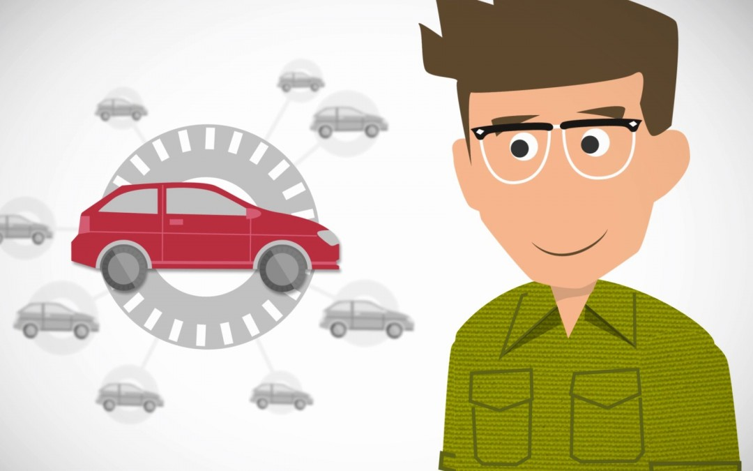 Buying a Used Car Online Explainer Video