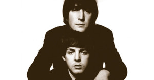 The creative writing duo of Lennon and McCartney