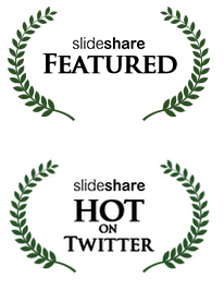 Slideshare Awards for 15 video marketing stats for 2015
