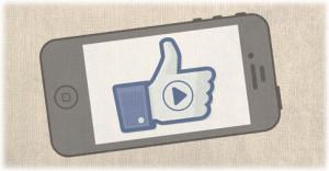 facebook algorithm changes to video content