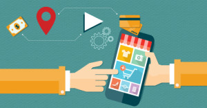 location based marketing + video marketing = ecommerce nirvana