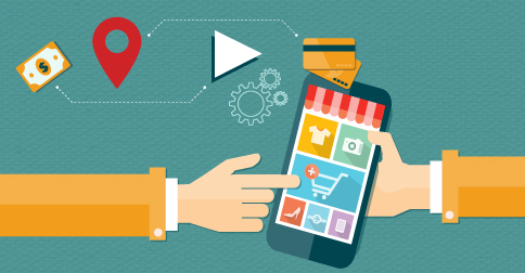 location based marketing + video marketing = ecommerce nirvana