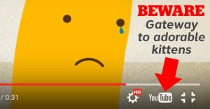 youtube modest branding embedded videos