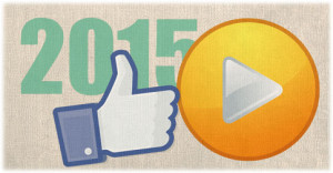 Facebook's 2015 Video Marketing Statistics