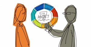 AADE Animatic Screenshot