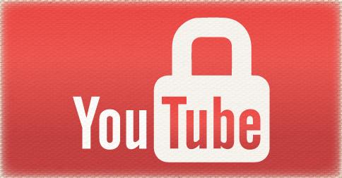 YouTube Encryption