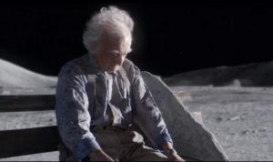 John Lewis - Man on the Moon