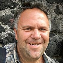 Dave Pettitt Voice Over Actor